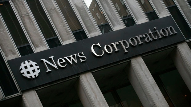 News Corp. to acquire stake in Yankees' channel
