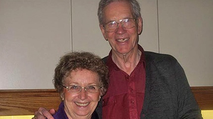 Lyle and Marie McCann of St. Albert left July 3rd for Chilliwack, B.C. and have not bee seen or heard from since.