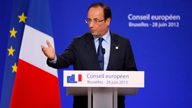 France calls for delay in U.S.-EU trade talks over NSA surveillance anger
