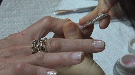 olsen nail gel danger consumer july 12 2010