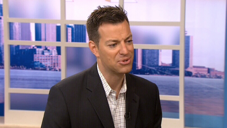 Travel expert Loren Christie tells Canada AM about Canada Day events to enjoy, Friday, June 29, 2012.