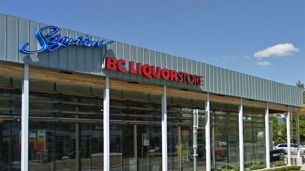 Many B C  liquor branch contracts don't comply with
