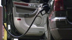 The NDP says gas prices could be set through the Ontario Energy Board, which now regulates natural-gas prices.