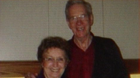 Lyle and Marie McCann of St. Albert, just outside Edmonton, were reported missing by their family on July 10, two days after they were due to meet their daughter in Abbotsford, B.C.