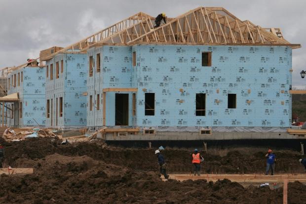 real estate, housing generic