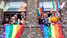 gay pride, Pride Toronto,