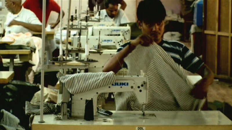 The biggest prison complex in South Asia is also a thriving manufacturer.