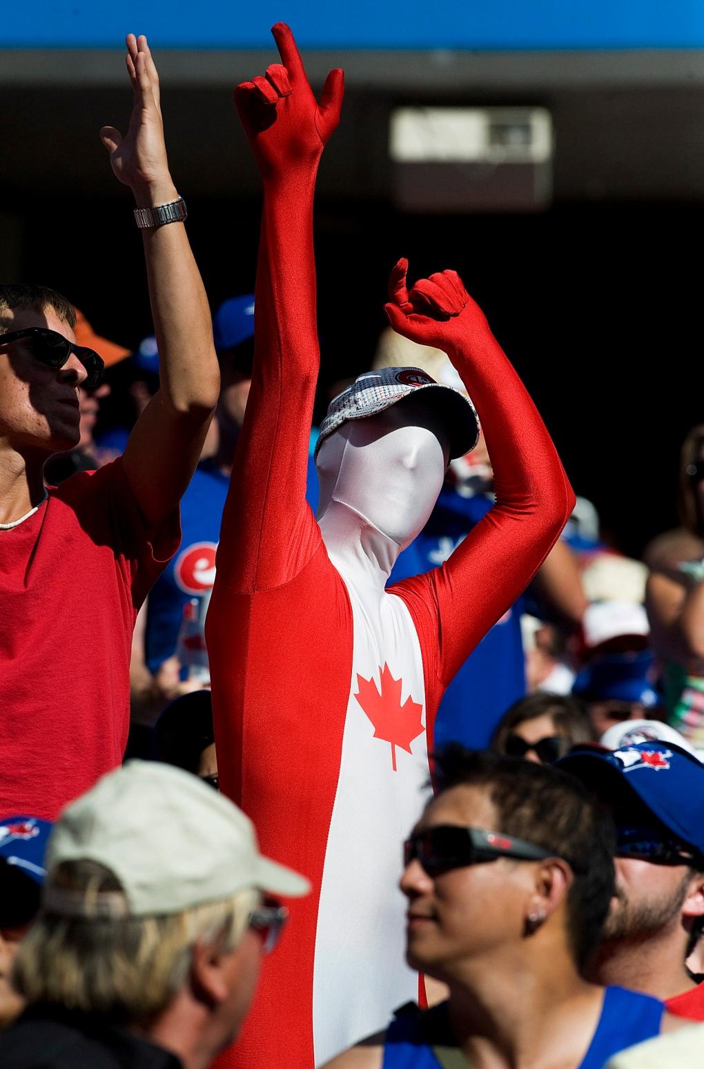 Canada Day 2012   CTV News