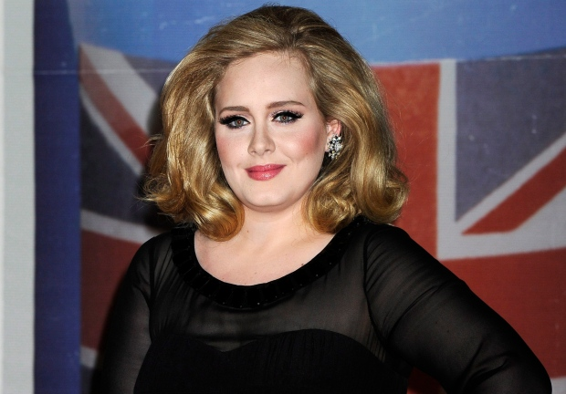 b66de9f9855 Adele criticizes pop stars who use sex to sell records ...
