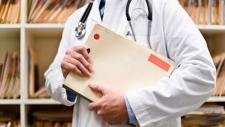Alberta Medical Association agreement