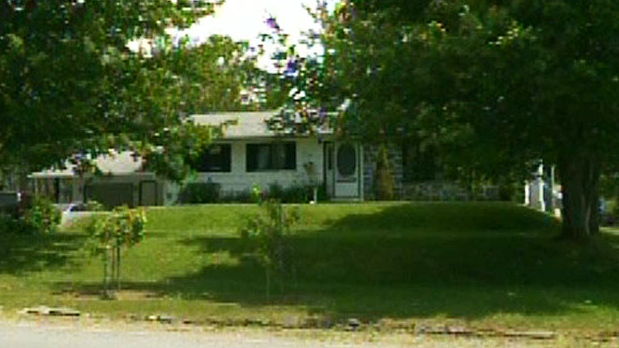 Police are investigating a murder-suicide at a home on Ponderosa Drive in Lake Echo, N.S.