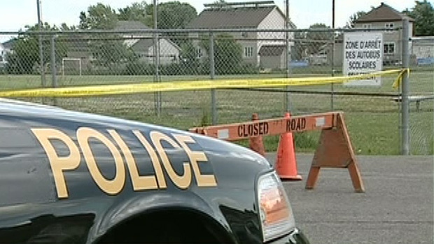 Six people are charged in connection with the body found in St. Isidore, but only three of those are charged with murder.