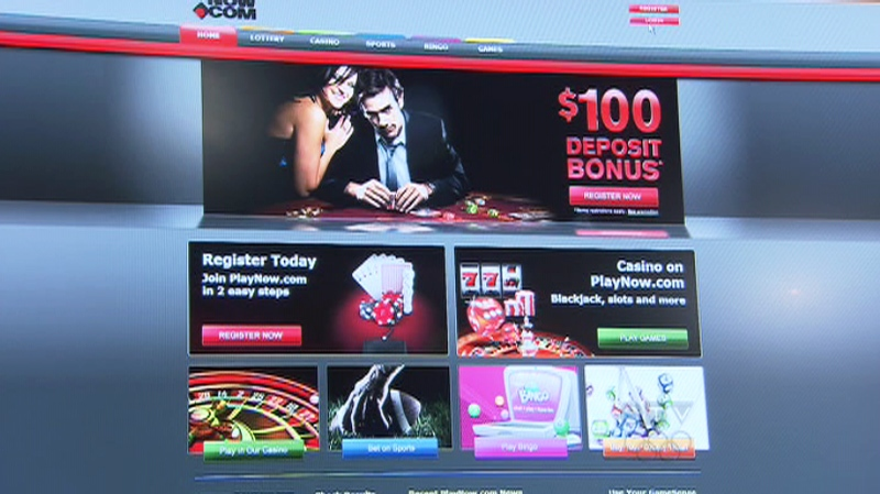 Ontario Online Casino Laws