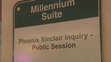 Phoenix Sinclair Inquiry