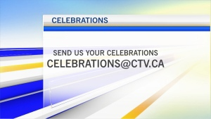 Send us your celebrations