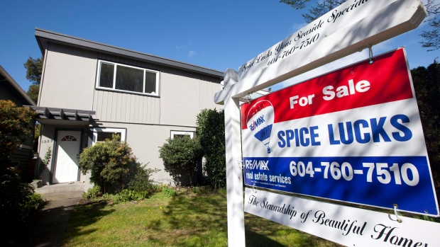 Soaring house prices in Vancouver, Toronto unsustainable, Bank of Canada says