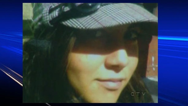 Melissa Dawn Peacock of Dartmouth, N.S. was reported missing Nov. 7, 2011. Her remains were found Jul. 3, 2012 in Upper Stewiacke, N.S.