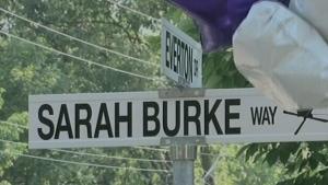 Sarah Burke Way