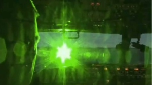CTV National News: Pilots blinded by lasers?
