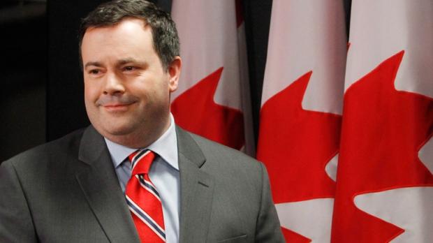 Immigration Minister Jason Kenney