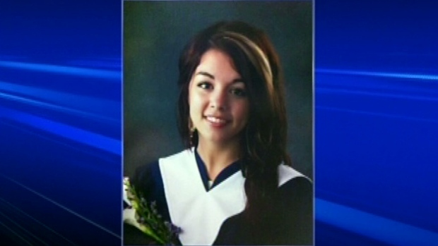 Micaella Boer is seen in this undated photo. (CTV Atlantic)