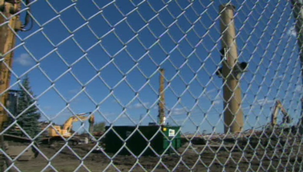 CTV Toronto: Gas plant relocation to cost $180M