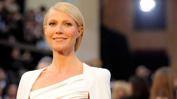 Gwyneth Paltrow almost died during third pregnancy