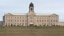 About 20 inmates were involved in the incident on July 22 at Stony Mountain Institution.