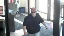 Scotiabank robbery
