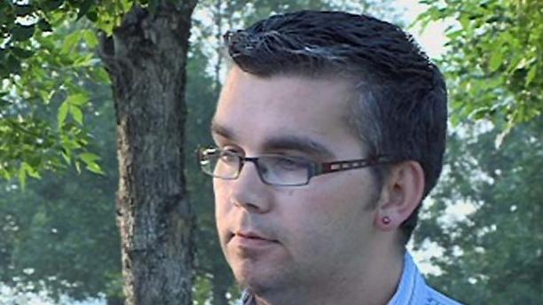 Chad Novak drops out of Regina mayoral race | CTV News