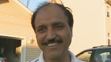 Mohammad Fida