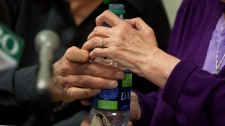 Gloria Taylor, Lou Gehrig's, assisted suicide