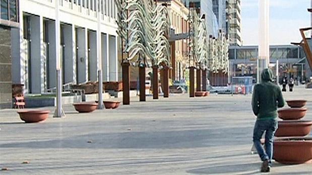 City Square Plaza
