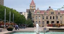 Calgary's City Hall.