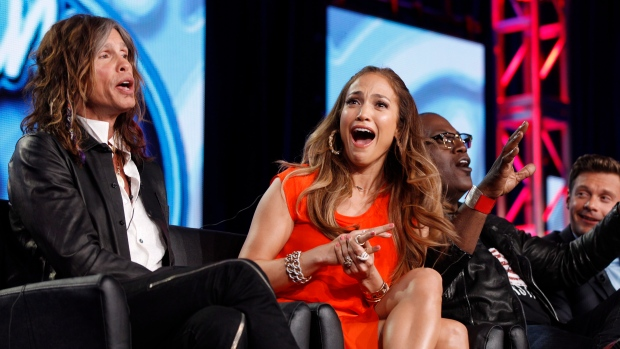 American Idol judges quit
