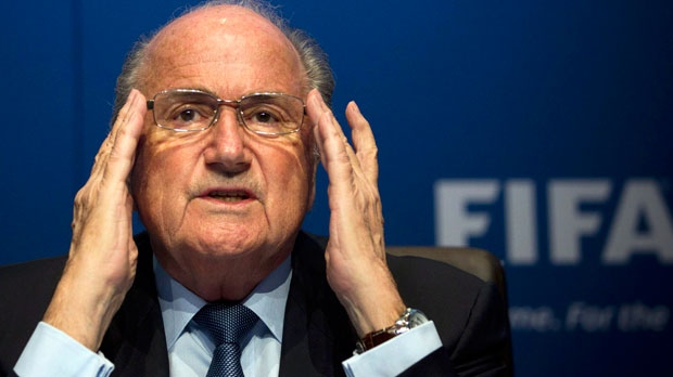 FIFA shares how billions were spent