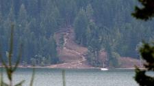 B.C. landslide