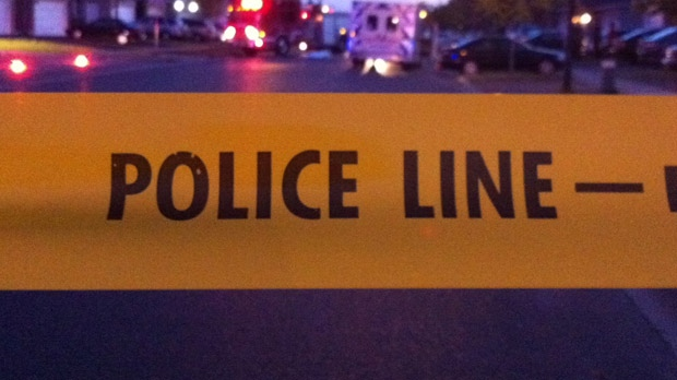 Victim makes own way to hospital after shooting in Scarborough