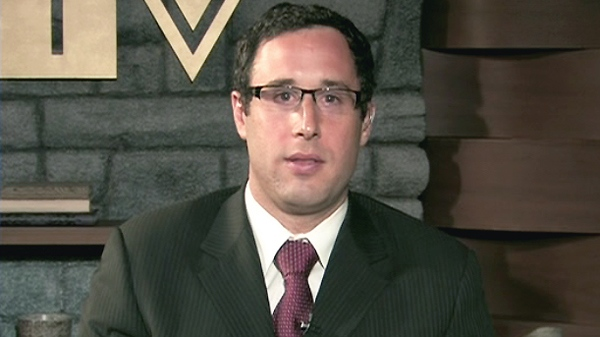 Joshua Weiszner of the Windsor Law Group speaks on Canada AM from CTV's studios in Vancouver, B.C. on Wednesday, July 28, 2010.