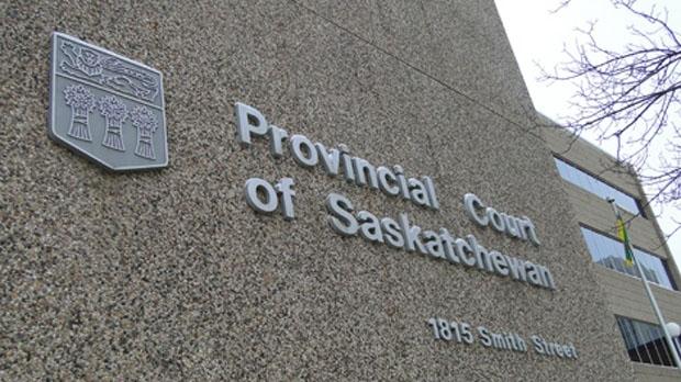 Saskatchewan Provincial Court
