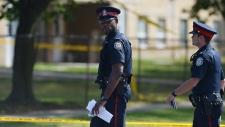 Toronto police shooting Scarborough