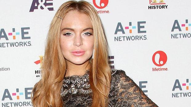 Lindsay Lohan fires her lawyer
