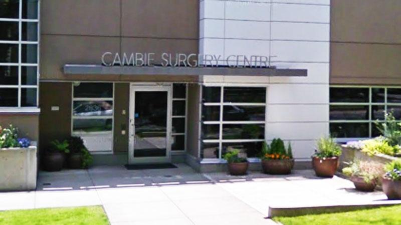 Private Health Care Surgery Clinics Bc And Alberta