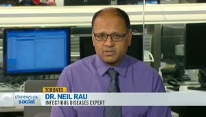 Dr. Neil Rau