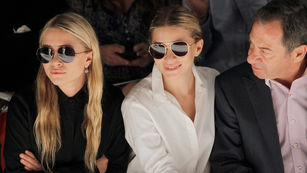Mary-kate olsen is dating nicolas sarkozys brother reports definition