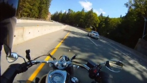 CTV British Columbia: Nafeesa Karim on excessive speeders