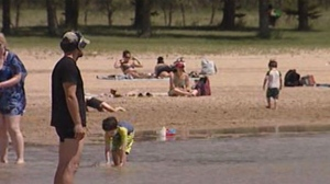 Manitoba's provincial parks will be free to the public on Friday, Saturday and Sunday. (file image)