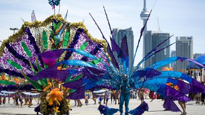 Caribana parade takes over Toronto   CTV News Toronto