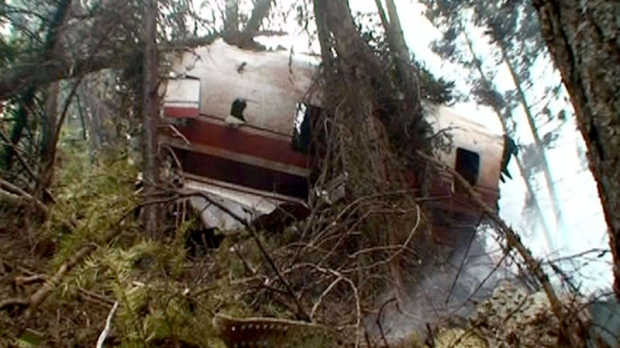 Officials have confirmed two pilots died in a plane crash after trying to put out a wildfire.