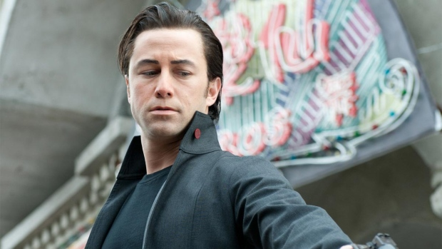 Joseph Gordon-Levitt in Sony Pictures' 'Looper'
